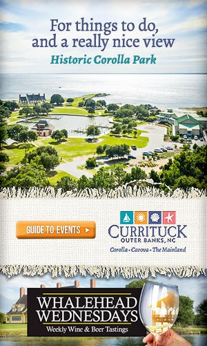 Currituck County Tourism Whalehead