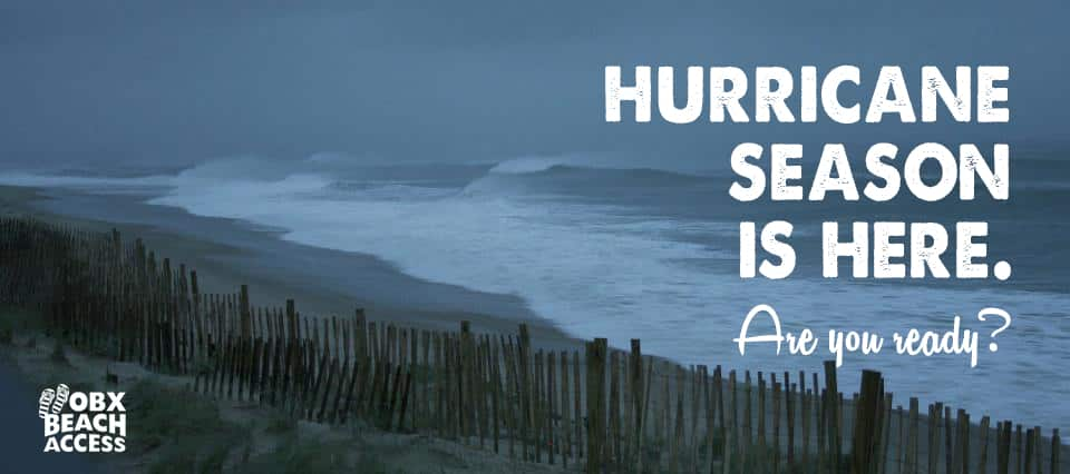 hurricane prepping