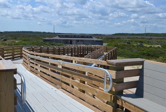 Coquina-beach-new-walkway2