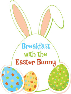 Image result for breakfast with the bunny