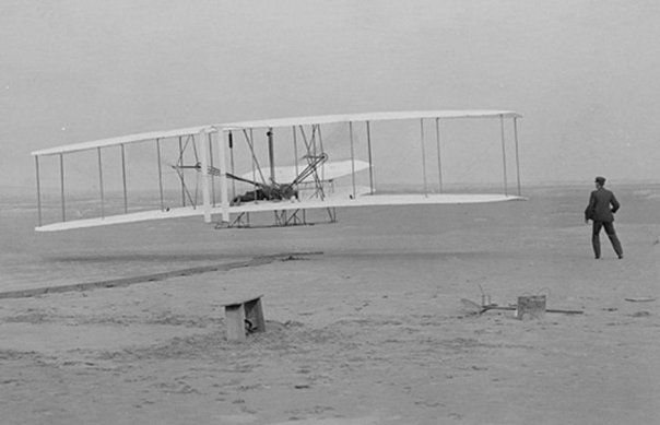 114th Anniversary of First Flight Celebrated at Wright Brothers Memorial