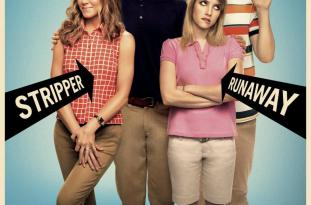 We're the Millers - poster