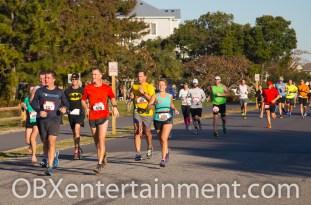 Outer Banks Marathon 2013 (photo by OBXentertainment.com)