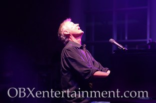 Bruce Hornsby at Roanoke Island Festival Park on June 26, 2014 (photo by OBXentertainment.com)