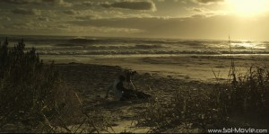 The Outer Banks stars as another planet in 'Sol', filmed on Hatteras Island and in Nags Head, North Carolina.
