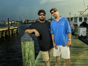 The crew of Doghouse will be featured on 'Wicked Tuna: North vs. South', filmed on the Outer Banks, North Carolina.