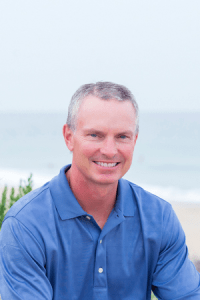 Randy Nance with Village Realty will appear on HGTV's 'Beachfront Bargain Hunt'.