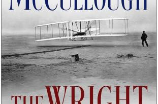 'The Wright Brothers' by David McCullough will be made into an HBO miniseries produced by Tom Hanks.