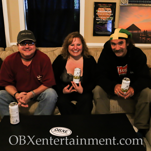 'OBXE TV' Ep. 44 - Outer Banks Brewing Station Owners [Video]