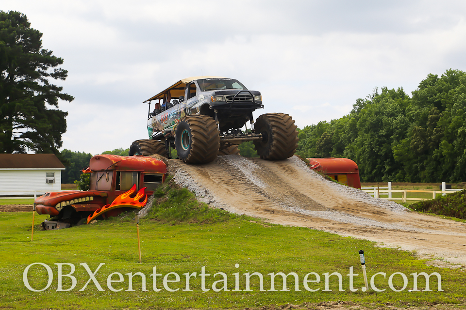 Obx Entertainment Obxe Tv Ep 48 Son Uva Digger Driver Ryan Anderson Part 2 Video Obx Entertainment