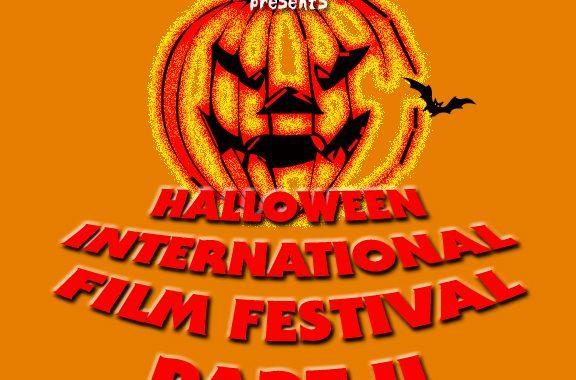 Outer Banks Halloween International Film Festival Part II - October 26-28, 2017 in Kill Devil Hills, NC