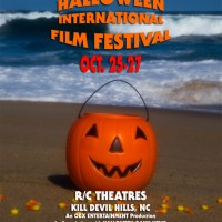 2018 Halloween International Film Festival