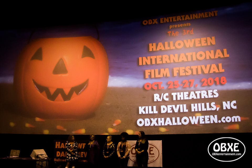 2019 Halloween Film Festival Now Accepting Submissions!
