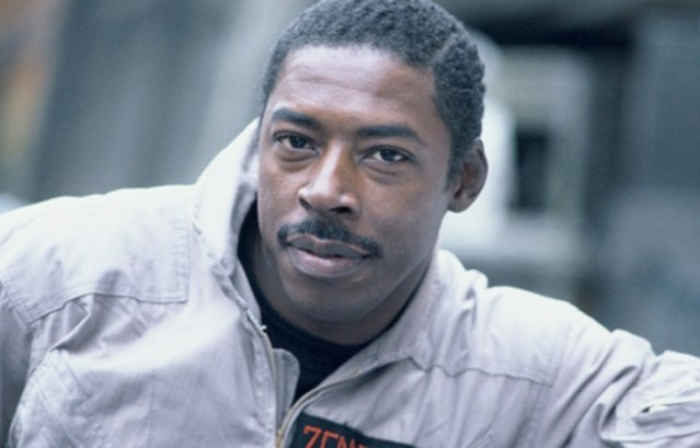 'Ghostbusters' star Ernie Hudson is coming to Tidewater Comicon, May 21-22, 2016 in Virginia Beach, VA.