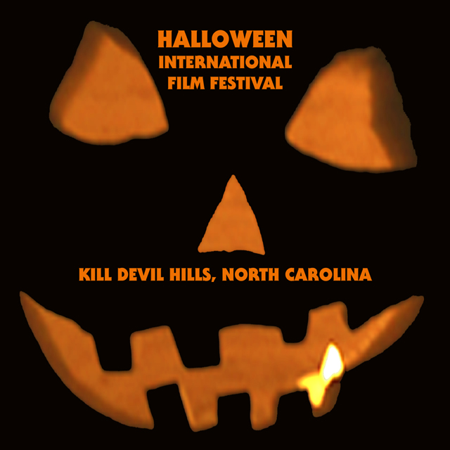 Outer Banks Halloween Film Festival