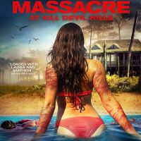 'Beach Massacre At Kill Devil Hills' Official Poster Unveiled [NC Film]