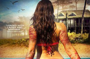 'Beach Massacre at Kill Devil Hills' - official movie poster
