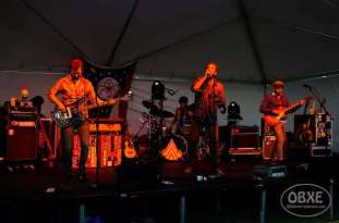 Soundside Live Concert - May 25, 2017 (photo by OBX Entertainment)