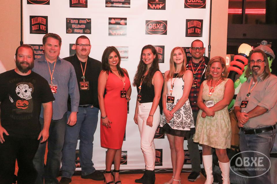 OBX Halloween International Film Festival 2017 Award Winners Announced