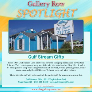 SPOTLIGHT - Gulf Stream Gifts