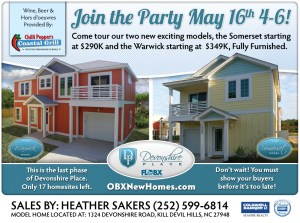 New Homes for sale outer banks