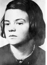 Sophie Scholl została stracona 22 lutego 1943 roku