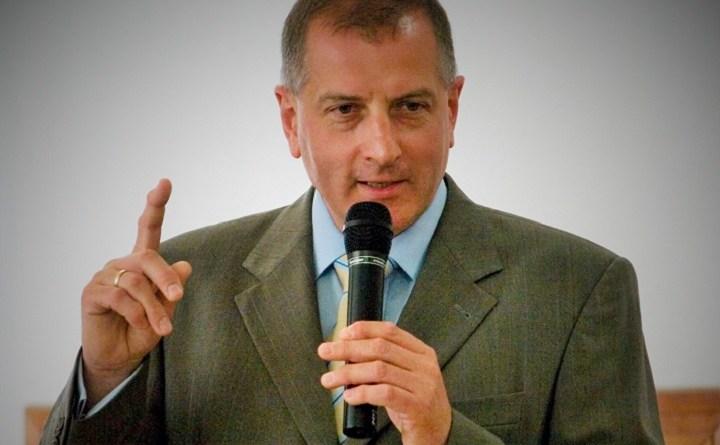 Rafał Dutkiewicz, prezydent Wrocławia