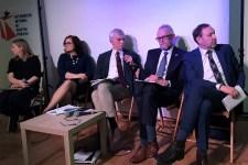 Debata o prawyborach w Pracowni Duży Pokój