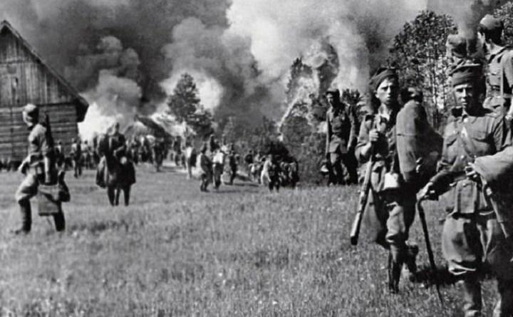 Wojsko polskie w czasie wysiedleń Ukraińców