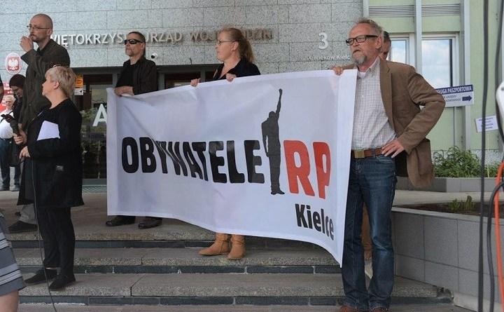 przeciwko powołaniu prof. Bogdana Chazana na konsultanta ds. ginekologii i położnictwa