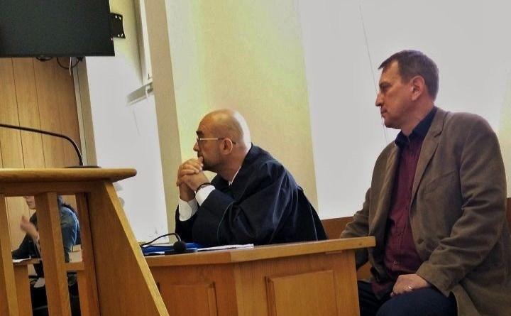 Andrzej Kowalski sądzony za blokowanie Marszu Żołnierzy Wyklętych