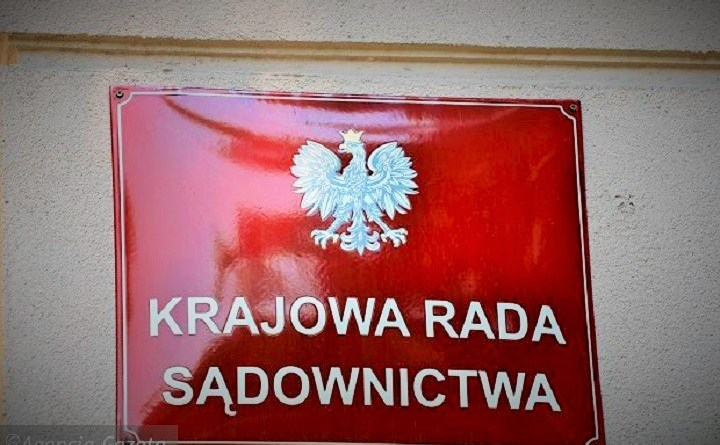 KRS wykluczona zEuropejskiej Sieci Rad Sądownictwa