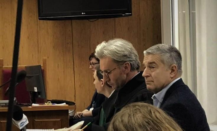 Władysław Frasyniuk w sądzie za kontrmiesięcznicę smoleńską