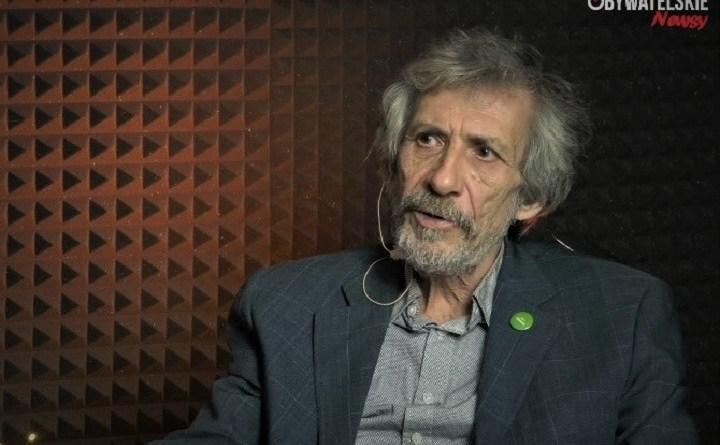 Marek Kossakowski w Rozmowach Obywatelskich
