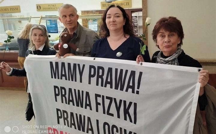 Obywatele RP w Sądzie Okręgowym we Wrocławiu