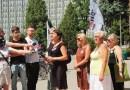 Protestujemy wobronie Świętokrzyskiego Parku Narodowego