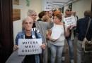 Złożyliśmy wnioski oodwołanie sędziego Macieja Mitery