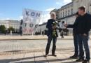 Paweł Kasprzak: Głosem rozsądku jest głos odważny wimię wartości