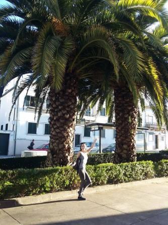 Dominika z Palmą