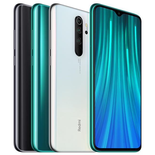 Xiaomi Redmi Nota 8 Pro