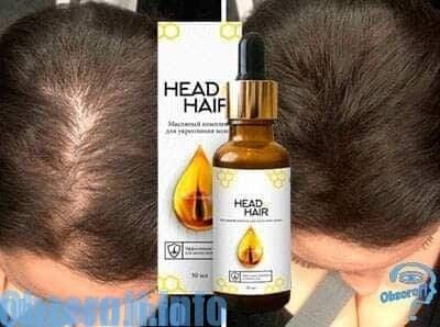 Head Hair комплекс для ускорения роста волос