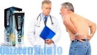 Artrovex - Resultados de ensayos clínicos