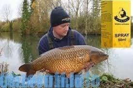 Fisch XXL aktywator ryb łapiących feromony
