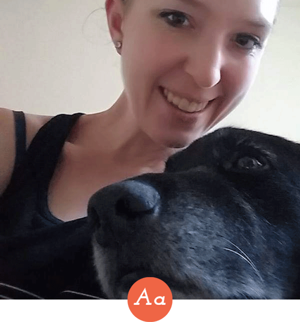 Blessed by Dog: How My Emotional Therapy Animal Helps Me Cope with Bipolar