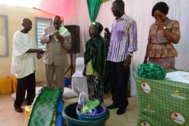 EA 08-2019: 165 900 437 F CFA mobilisés au profit de 740 ménages déplacés internes hors camp dans les diocèses de Ouahigouya et Dori
