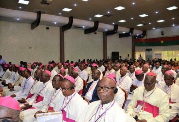Conférence épiscopale régionale de l'Afrique de l'Ouest : Le clergé à la recherche d'une nouvelle façon d'évangéliser