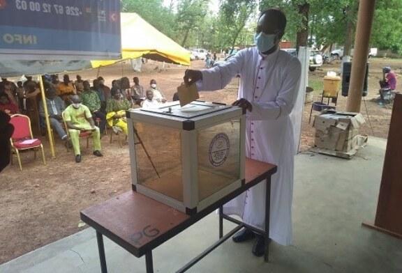 Gaoua : l'Eglise catholique lance une collecte de fonds, pour venir en aide aux personnes nécessiteuses