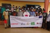 PROTECTION DES MIGRANTS VULNERABLES : L'OCADES CARITAS BURKINA LANCE OFFICIELLEMENT LE PROJET « PROMISA » A TENKODOGO