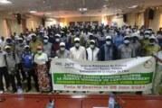 Celebration de la journée Mondiale de l'environnement sous le thème restauration des écosystèmes