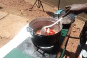 Ces cuiseurs solaires qui font la joie à Koudougou